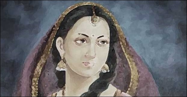 Bharati with her knowledge was able to defeat Shankaracharya