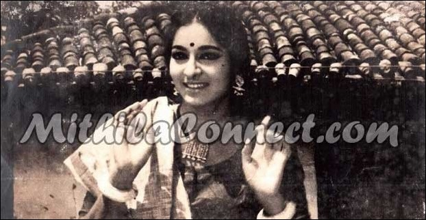 Mamta Gaave Geet was the first maithili film in India