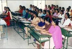 Lalit Narayan Mithila University will conduct B.Ed entrance test on June 28 , 2015