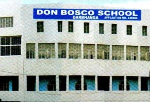 98% of Don Bosco Students of Darbhanga Scored Scored 10 CGPA