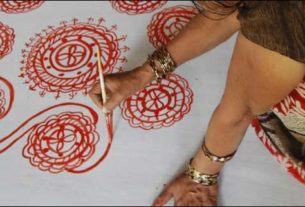 Learn Madhubani Paintings , LN Mithila University starts certificate couse