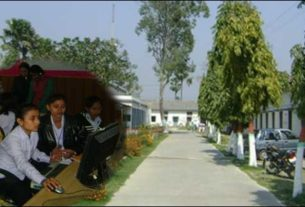Women's Institute of Technology is an exclusive college for women in technical education in Darbhanga