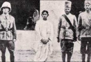 Khudiram Bose was the youngest revolution to be hanged in the freedom struggle.