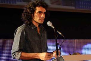 Bollywoods noted film director 'Imtiaz Ali' hails from Darbhanga