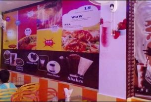 Food of India Food Xpress restaurent Darbhanga