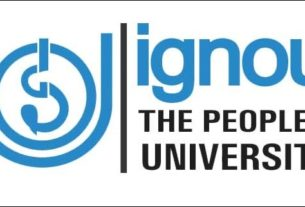 Session end examination of June 2016 in IGNOU starts at Darbhanga Centers