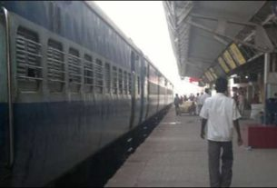Janki express extended till Katihar from tomorrow