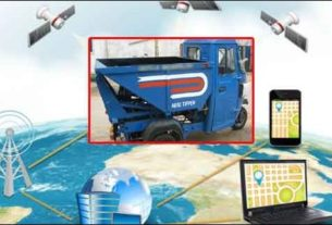 GPS to be installed in Autotippers of Darbhanga