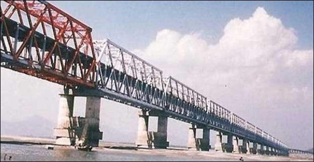 Sonpur-Digha bridge speculated to be open by June 2017