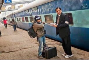 Railway Passengers need to travel with original identity cards while travelling