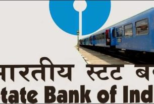 SBI Indian Railway General Tickets Vending