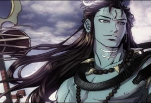 Shivratri is associated with many stories of Lord Shiva
