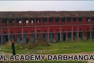 ML Academy School Darbhanga gets water filters and wash station