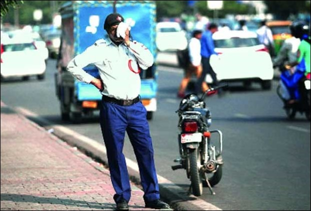 Traffic Police Station will be setup in Darbhanga