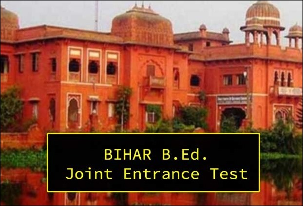 BEd Admissions 2018 in LNMU via Bihar Level Entrance Test