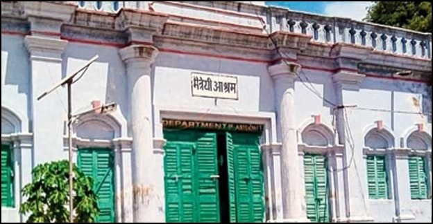 Simultala Residential School Entrance Test Center in Darbhanga Shifted