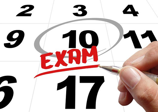 LNMU Part 3 Exam form last date of submission