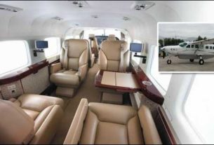 A Commercial Flight Service was to start from Darbhanga by spirit airway possibly using its fleet of Cessna Grand Aircrafts