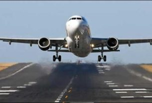 Opened with fanfare on June 15 the flight service from Darbhanga has been stopped