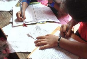 8 students caught in cheating at MMTM college in Darbhanga