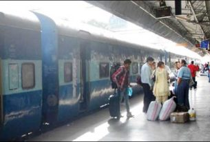 Railway will make a call to the passengers to know the problems