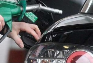 Fuel prices increased in Darbhanga