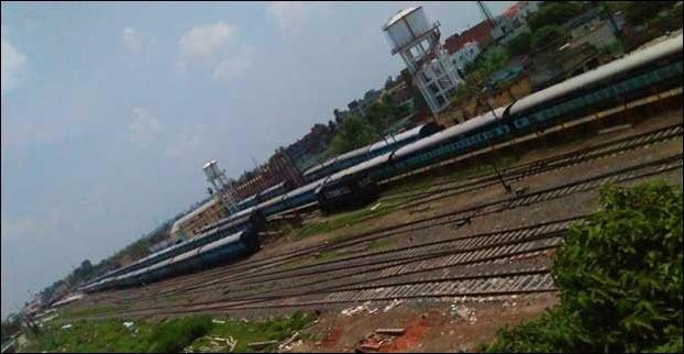 Special Trains Announced for Chhath returners from Darbhanga and Jainagar