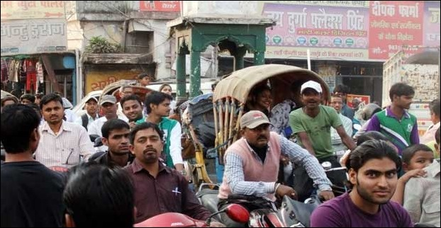 No entry for heavy vehicles in Darbhanga town from September 26