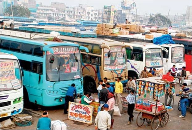 Private bus fares in Bihar will increase soon